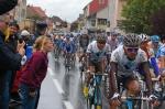 Aggressive at Tour de France