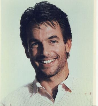 And not young Mark Harmon,